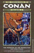 Chronicles of Conan TPB (2003-Present Dark Horse) 3-REP