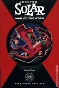 Doctor Solar Man of the Atom HC (2004-2008 Dark Horse Archives) 3-1ST