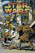 Classic Star Wars TPB (1994-1997 Dark Horse) 1st Edition 1-1ST
