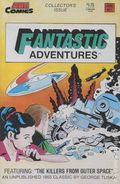 Fantastic Adventures (1987 Ace) 1