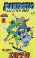 Fantastic Adventures (1987 Ace) 3