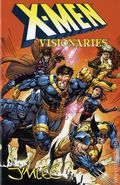X-Men Visionaries Jim Lee TPB (2002 Marvel) 1-REP
