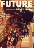 Future Combined with Science Fiction (1941-1942 Columbia Publications) Pulp 1st Series Vol. 2 #2