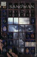 Sandman TPB (1991-1997 DC/Vertigo) 1st Edition 1-REP
