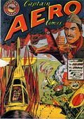 Captain Aero Comics (1941) Vol. 2 #10