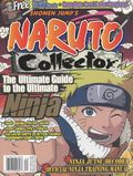 Naruto Collector (2006) 1