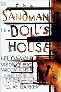 Sandman HC (1992-1999 DC/Vertigo) 1st Edition 2-1ST
