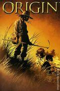 Origin HC (2002 Marvel) The True Story of Wolverine 1-1ST