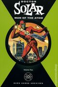 Doctor Solar Man of the Atom HC (2004-2008 Dark Horse Archives) 2-1ST