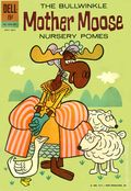 Bullwinkle Mother Moose Nursery Pomes (1962) 207