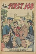 John's First Job (1958) 0