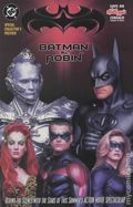 Batman and Robin (1997 Movie) Special Collectors Preview 0