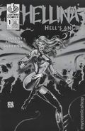 Hellina Hell's Angel (1996) Platinum Edition 1A