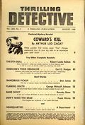 Captain Future (1940-1944 Better Publications) Pulp Vol. 1 #3