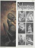 Enchantress: A Study of the Satanic Portfolio (SQP) 1993