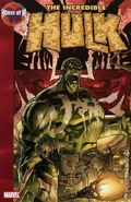 House of M Incredible Hulk TPB (2006 Marvel) 1-1ST