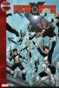 House of M New X-Men Academy X TPB (2006 Marvel) 1-1ST