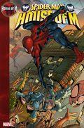 House of M Spider-Man TPB (2006 Marvel) 1-1ST