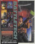 Battletech Gallery Set One Portfolio (SQP) 1994