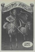 Dreams of Avalon Portfolio (1983 Pacific) 0