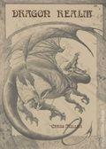 Dragon Realm Portfolio (1983 Pacific) 0