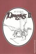 Dragons Limited Edition Portfolio (Schanes and Schanes) Lela Dowling SET-02