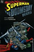 Superman The Doomsday Wars TPB (1999 DC) 1-1ST