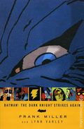 Batman The Dark Knight Strikes Again TPB (2002 DC) 1-REP