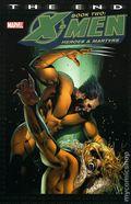 X-Men The End TPB (2005-2006 Marvel) 2-1ST