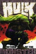 Incredible Hulk TPB (2002-2004 2nd Series Collections) By Bruce Jones 1-REP