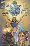 Worlds of Aspen (2006) FCBD 1