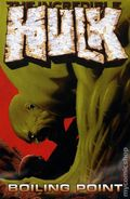 Incredible Hulk TPB (2002-2004 2nd Series Collections) By Bruce Jones 2-1ST
