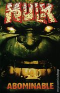 Incredible Hulk TPB (2002-2004 2nd Series Collections) By Bruce Jones 4-1ST