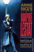 Vampire Lestat TPB (1991 Ballantine) Graphic Novel 1-1ST