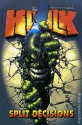 Incredible Hulk TPB (2002-2004 2nd Series Collections) By Bruce Jones 6-1ST