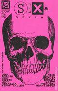 Sex and Death (1995 Millennium) 1A