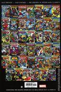 Amazing Spider-Man Omnibus HC (2007- Marvel) 1st Edition 5A-1ST