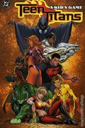 Teen Titans TPB (2004-2011 DC) 3rd Series Collections 1-1ST
