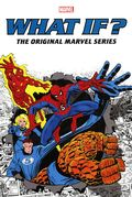 What If The Original Marvel Series Omnibus HC (2021 Marvel) 1A-1ST