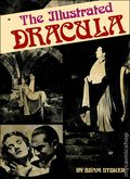 Illustrated Dracula GN (1975 Drake Edition) 1-1ST