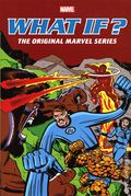 What If The Original Marvel Series Omnibus HC (2021 Marvel) 1C-1ST
