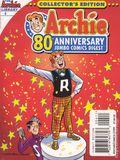 Archie 80th Anniversary Jumbo Comics Digest (2021 Archie) 4