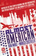 Almost American (2021 Aftershock) 1A