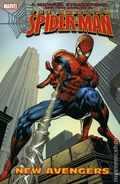 Amazing Spider-Man TPB (2001-2005 Marvel) By J. Michael Straczynski 10-1ST