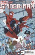 Web of Spider-Man (2021 Marvel) 4A