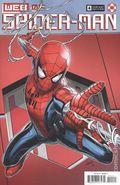 Web of Spider-Man (2021 Marvel) 4B