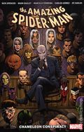 Amazing Spider-Man TPB (2018-Present Marvel) By Nick Spencer 14-1ST