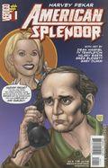 American Splendor (2006 DC) 1