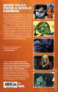 Heroes Reborn America's Mightiest Heroes Companion TPB (2021 Marvel) 2-1ST