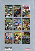 Marvel Masterworks Marvel Team-Up HC (2010- Marvel) 6-1ST